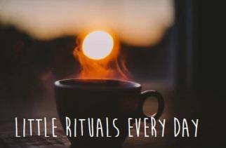 little rituals